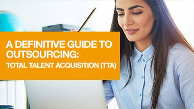 A Definitive Guide to Recruitment Outsourcing - Total Talent Acquisition